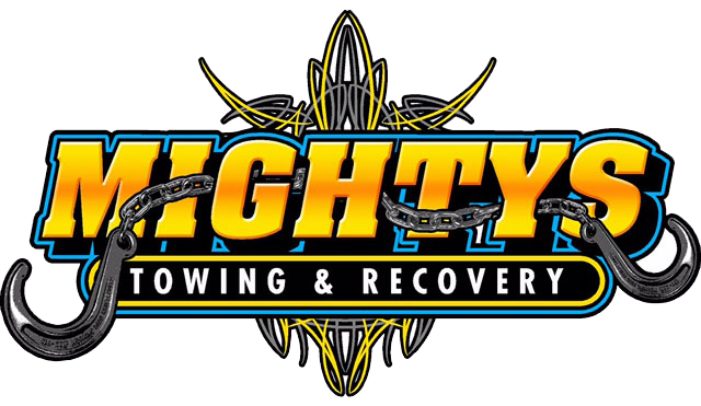Mighty's Towing & Recovery