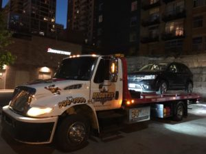 car towing, light duty towing, naperville, il