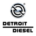 Detroit Diesel Truck Repair Shop