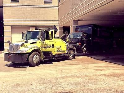 Photo 2 - Truck Mighty's Towing and Recovery