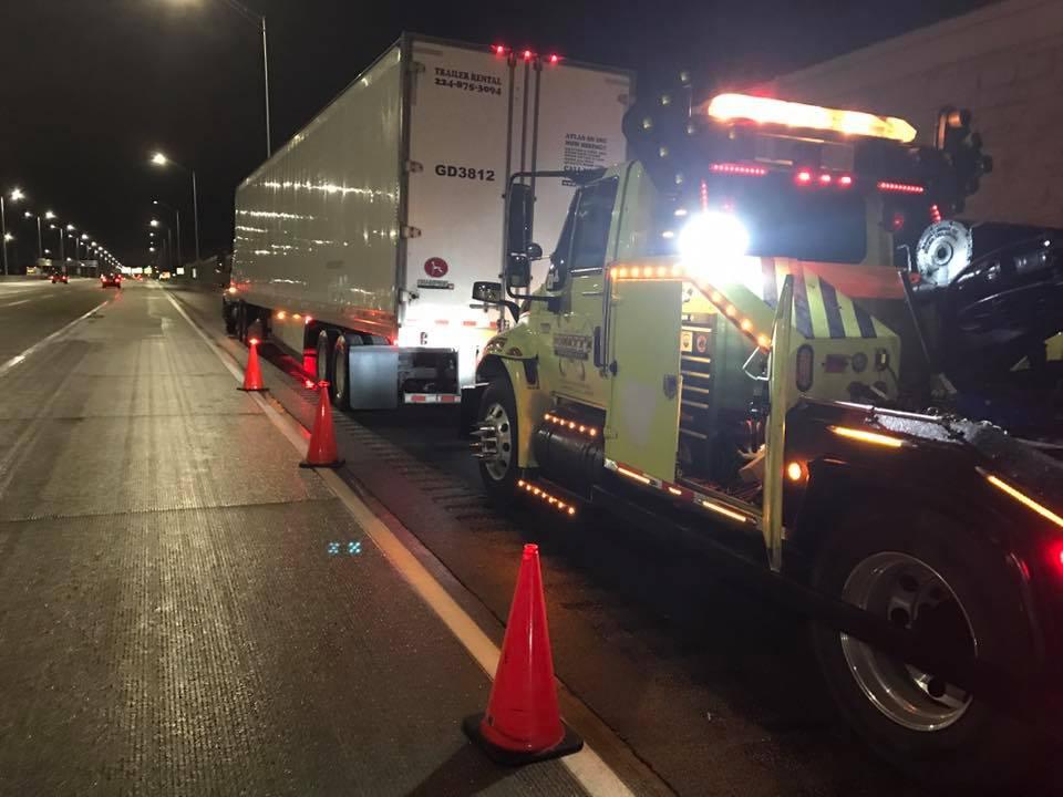 Mobile truck repair - Photo 1