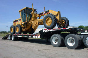 heavy equipment hauling, rockdale, joliet, il, mightys towing & recovery inc,